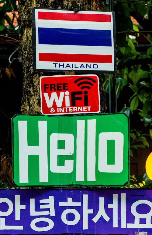expat jobs bangkok